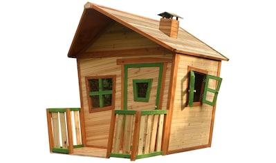 AXI Spielhaus »Jesse«, BxTxH: 118x193x174 cm kaufen