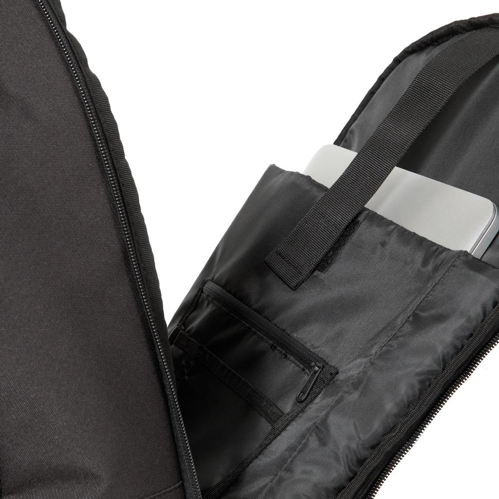 Eastpak Freizeitrucksack »WYSON black«