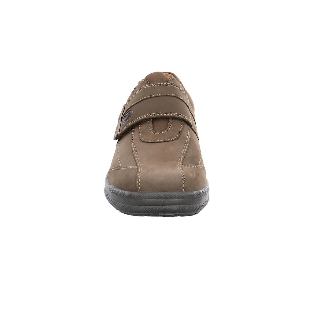 Jomos Klettschuh »Man Life«, mit komfortablem Softfußbett