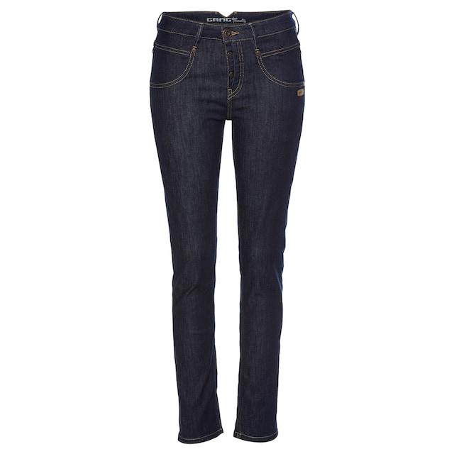 GANG Skinny-fit-Jeans »Medina«