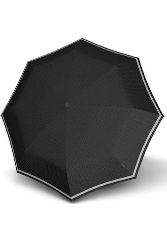 Knirps® Taschenregenschirm »T.200 Medium Duomatic, Reflective Rain« kaufen