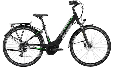 Atala E - Bike »B - Easy S LTD«, 8 Gang Shimano Altus Schaltwerk, Kettenschaltung, Mittelmotor 250 W kaufen