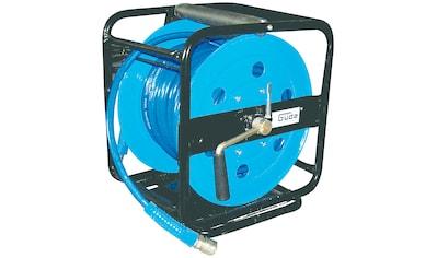 GÜDE Druckluftschlauch - Aufroller »Druckluftschlauchtrommel«, max. 17,5 bar, 30 meter, kaufen
