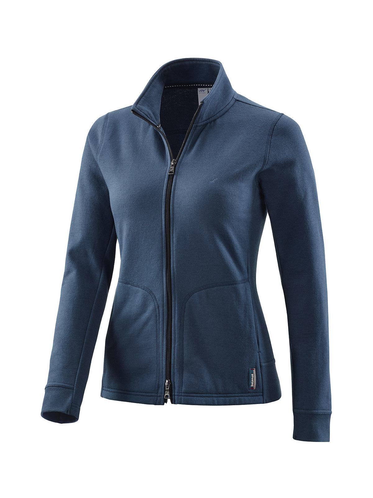 Joy Sportswear Trainingsjacke PAULINA   Sportbekleidung > Sportjacken > Sonstige Sportjacken   Blau   Joy Sportswear