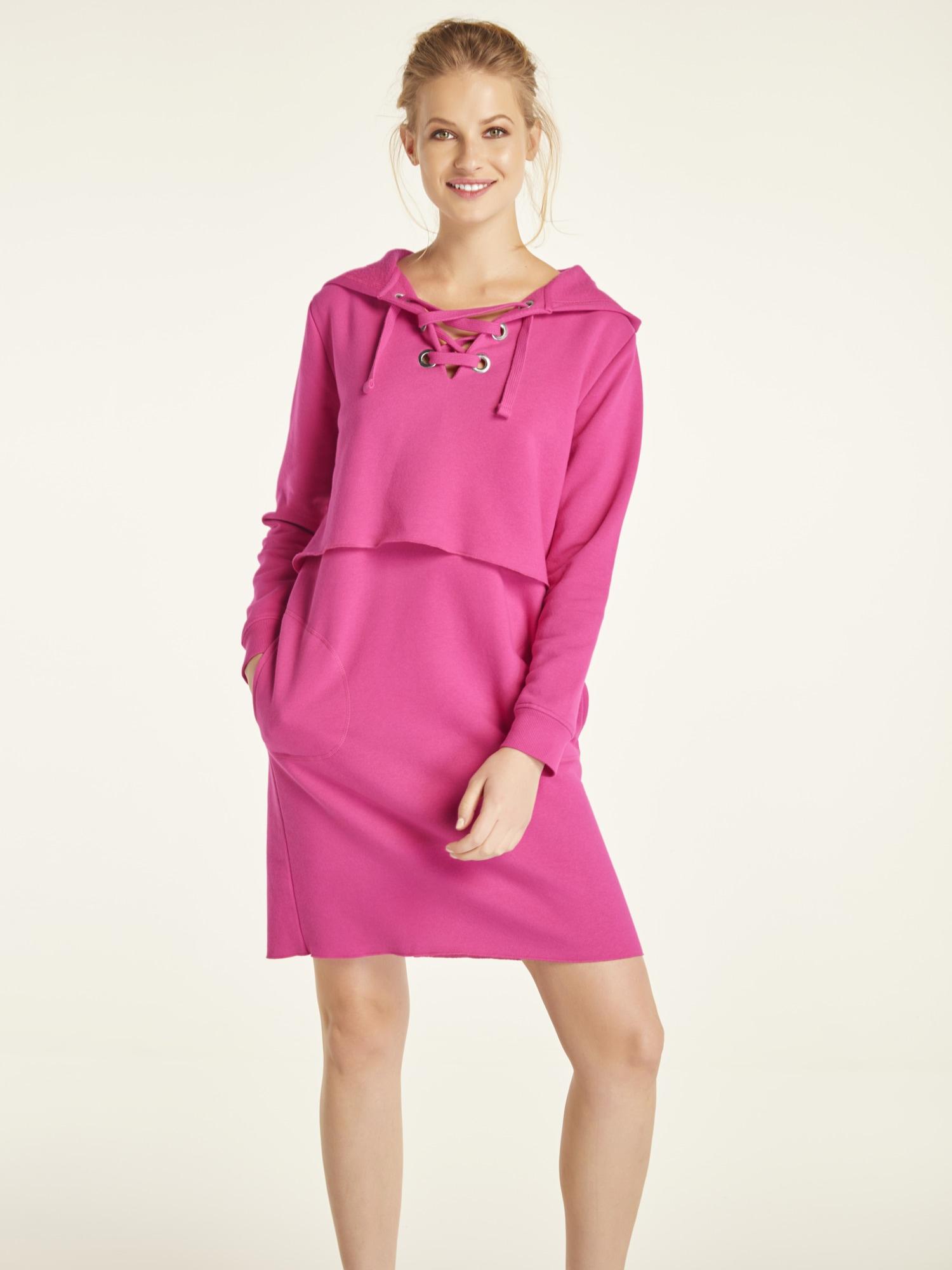 heine CASUAL Kleid mit Gürtel online bei BAUR