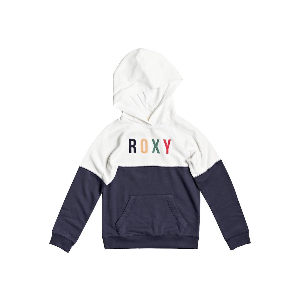 Roxy Hoodie »Tuesday Good Day«