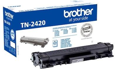 Brother »Brother Toner TN - 2420« Tonerpatrone kaufen