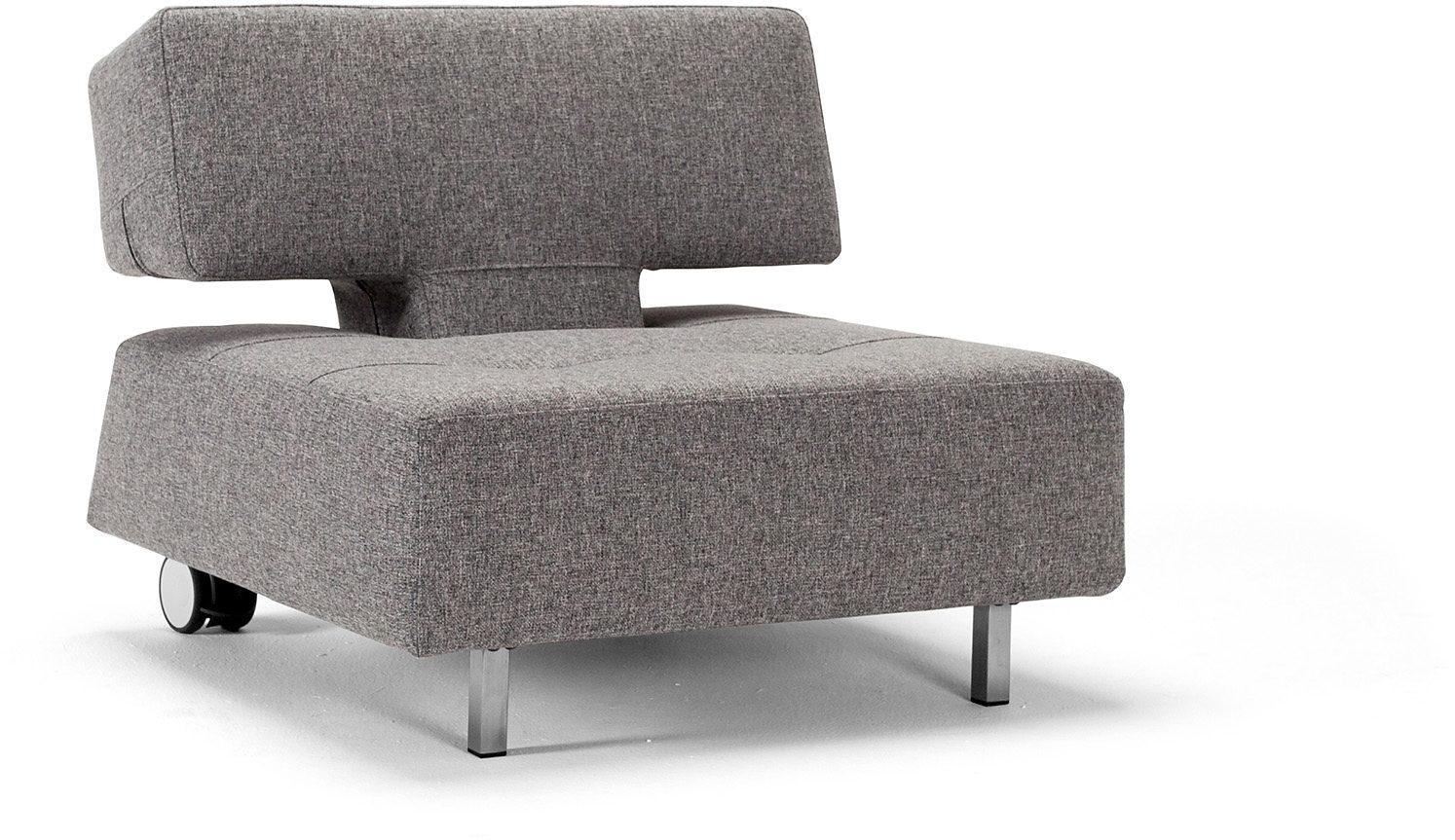 INNOVATION? Sessel »Long Horn«, mit verstellbarer Rückenlehne