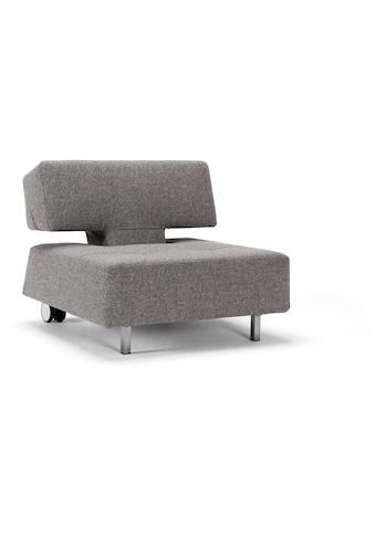 INNOVATION LIVING ™ Sessel »Long Horn«, mit verstellbarer Rückenlehne kaufen