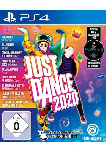 Just Dance 2020 PlayStation 4 kaufen