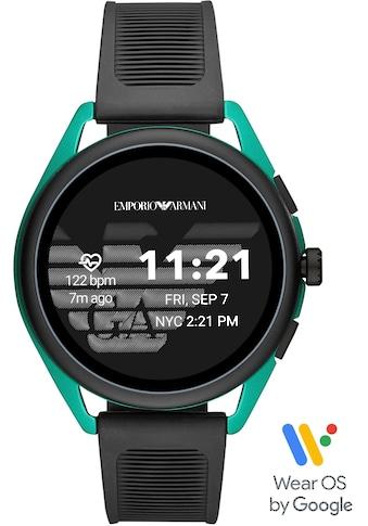 EMPORIO ARMANI CONNECTED Smartwatch »ART5023« ( kaufen