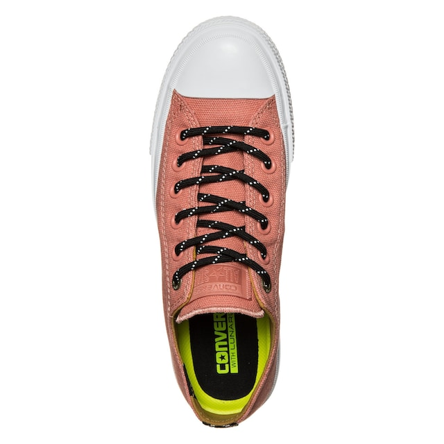 Converse Sneaker »Chuck Taylor All Star Ii Shield Canvas«