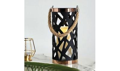 Pauleen LED Laterne »Soul inkl. Kerze« kaufen
