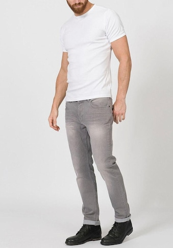 Petrol Industries Tapered-fit-Jeans »TYMORE« kaufen