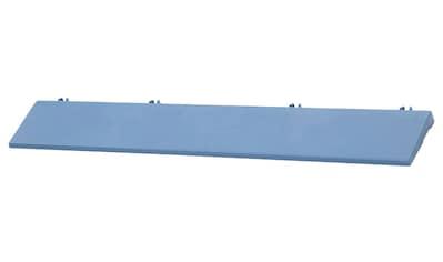 Bergo Flooring Klickfliesen-Kantenleiste, für Kunststofffliesen in blau kaufen