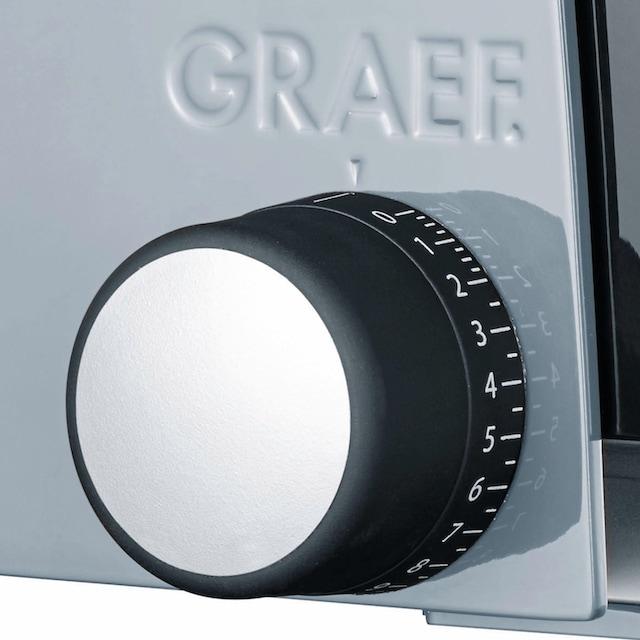 Graef Allesschneider SLICED KITCHEN SKS S11000, 170 Watt