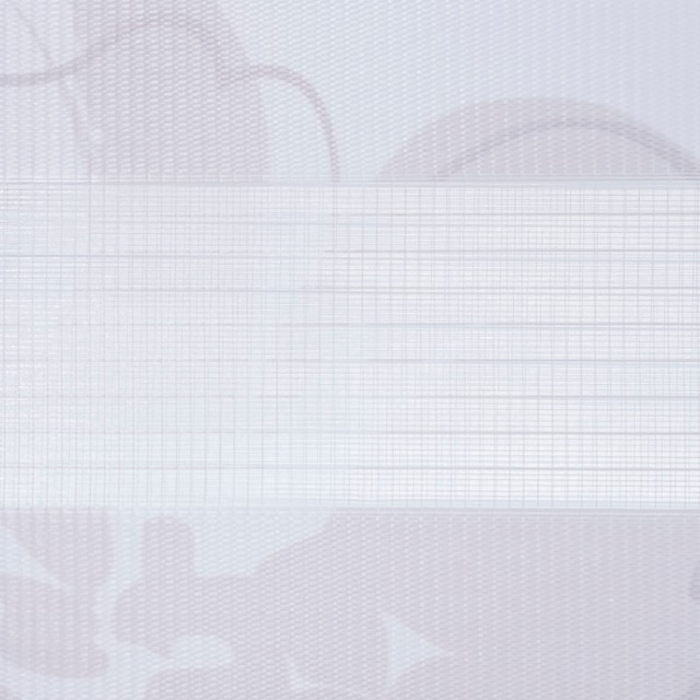 Seitenzugrollo »floral Blumendesign«, Liedeco, Lichtschutz, ohne Bohren, freihängend