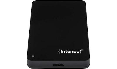 Intenso externe HDD-Festplatte »Memory Case« kaufen