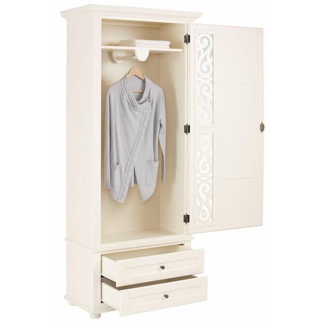 Premium collection by Home affaire Garderobenschrank »Arabeske«