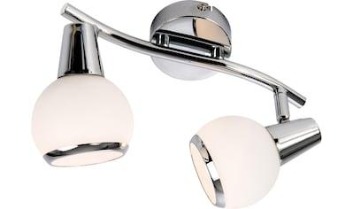 Nino Leuchten LED Deckenstrahler »LORIS«, E14, Warmweiß, LED Deckenleuchte, LED Deckenlampe kaufen