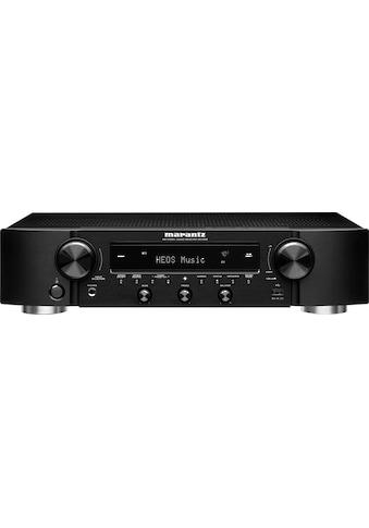 Marantz Stereo-Netzwerk-Receiver »NR1200«, 2, (Bluetooth-WLAN... kaufen