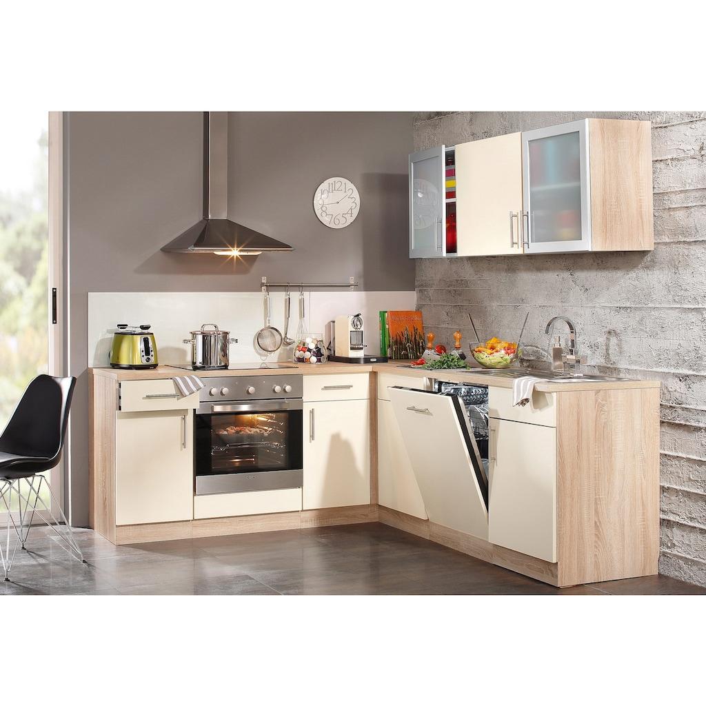 wiho Küchen Arbeitsplatte »Flexi«, 28 mm stark