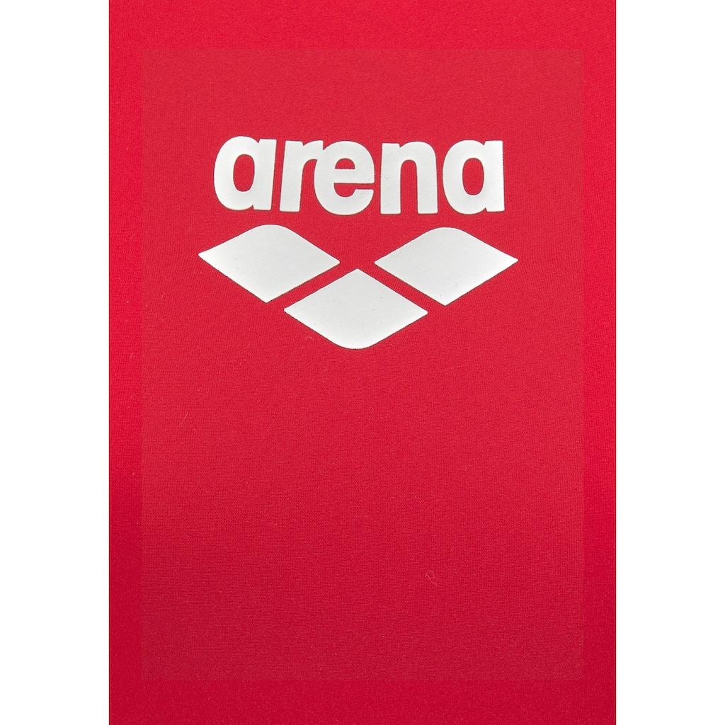 Arena Monokini, mit sportlichem Ringerrücken