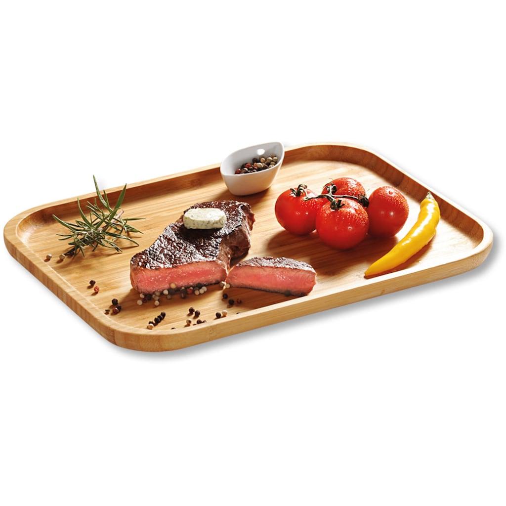 KESPER for kitchen & home Servierplatte