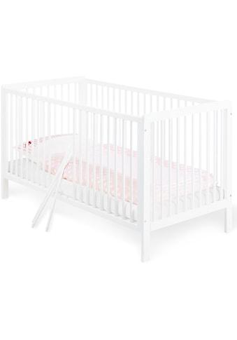 Pinolino® Babybett »Lenny«, Made in Europe kaufen