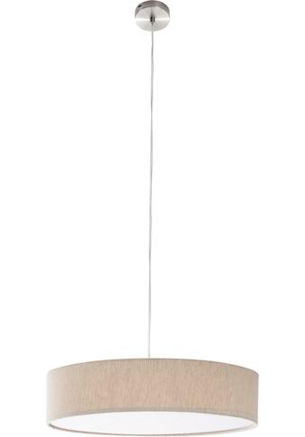 Nino Leuchten LED Pendelleuchte »Conny«, LED-Modul, 1 St., Neutralweiß, Wandschalter... kaufen