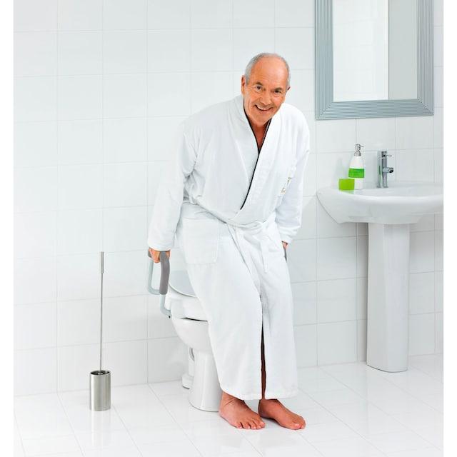 RIDDER WC-Sitz »Comfort«, Erhöhung um 10 cm