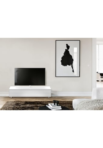 SPECTRAL Lowboard »SCS«, wahlweise mit TV-Halterung, Breite 165 cm kaufen