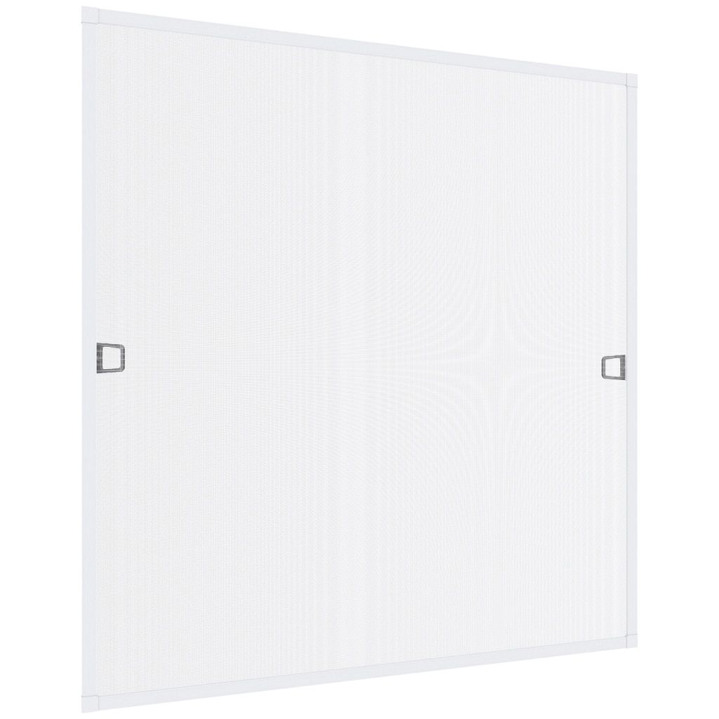 Windhager Insektenschutz-Fenster »Ultra Flat Fenster«, BxH: 120x150 cm