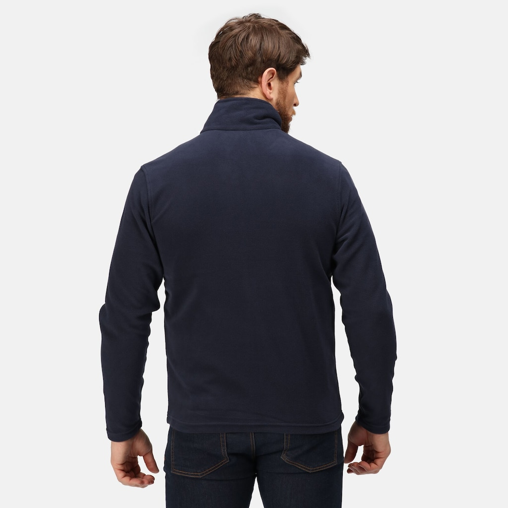 Regatta Fleecejacke »Professional Herren Klassik Mikro Fleece Jacke«