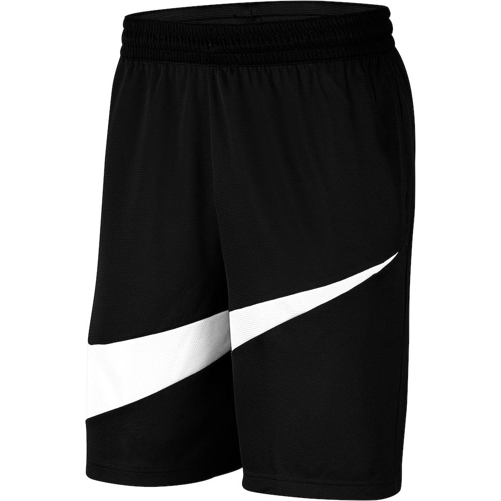 Nike Shorts »Nike Dri-FIT HBR Men's Basketball Shorts«