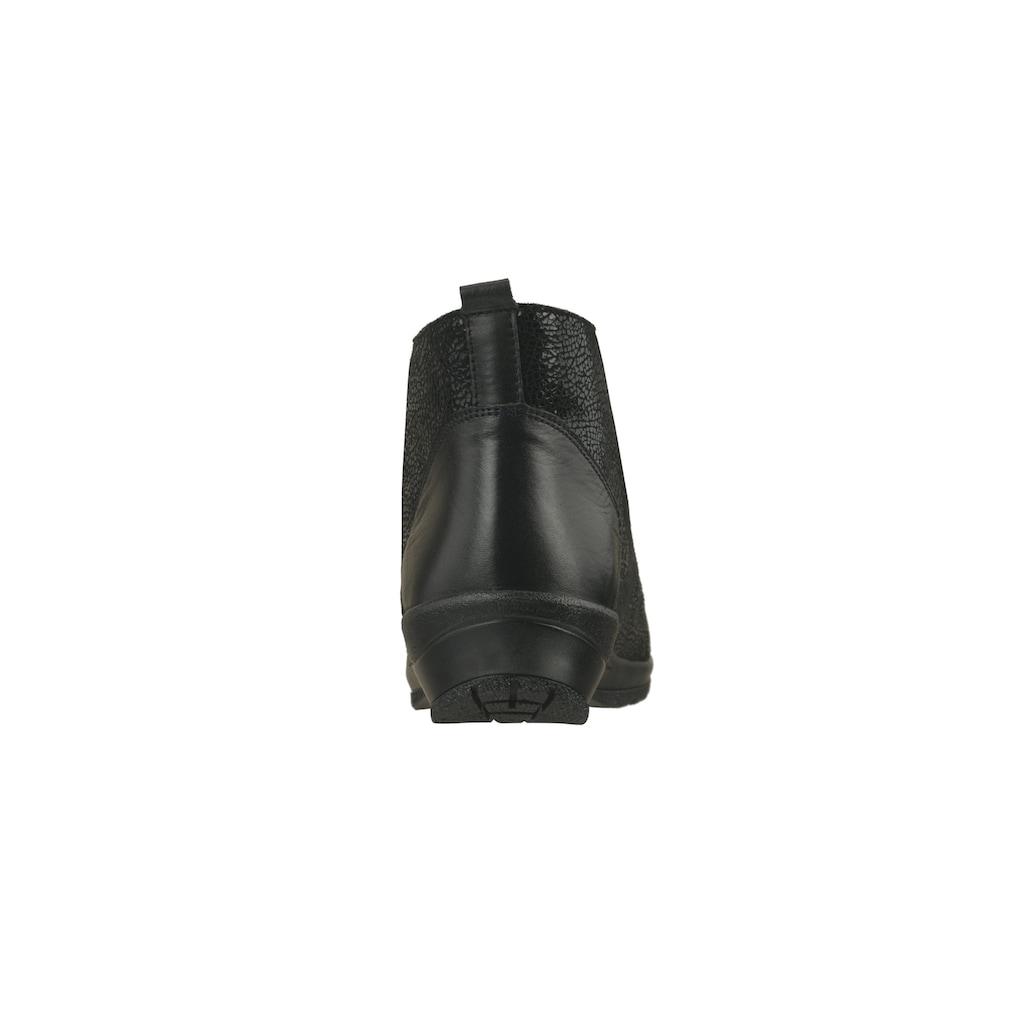 Lei by tessamino Stiefelette »Ornella«, mit wechselbarem Fußbett