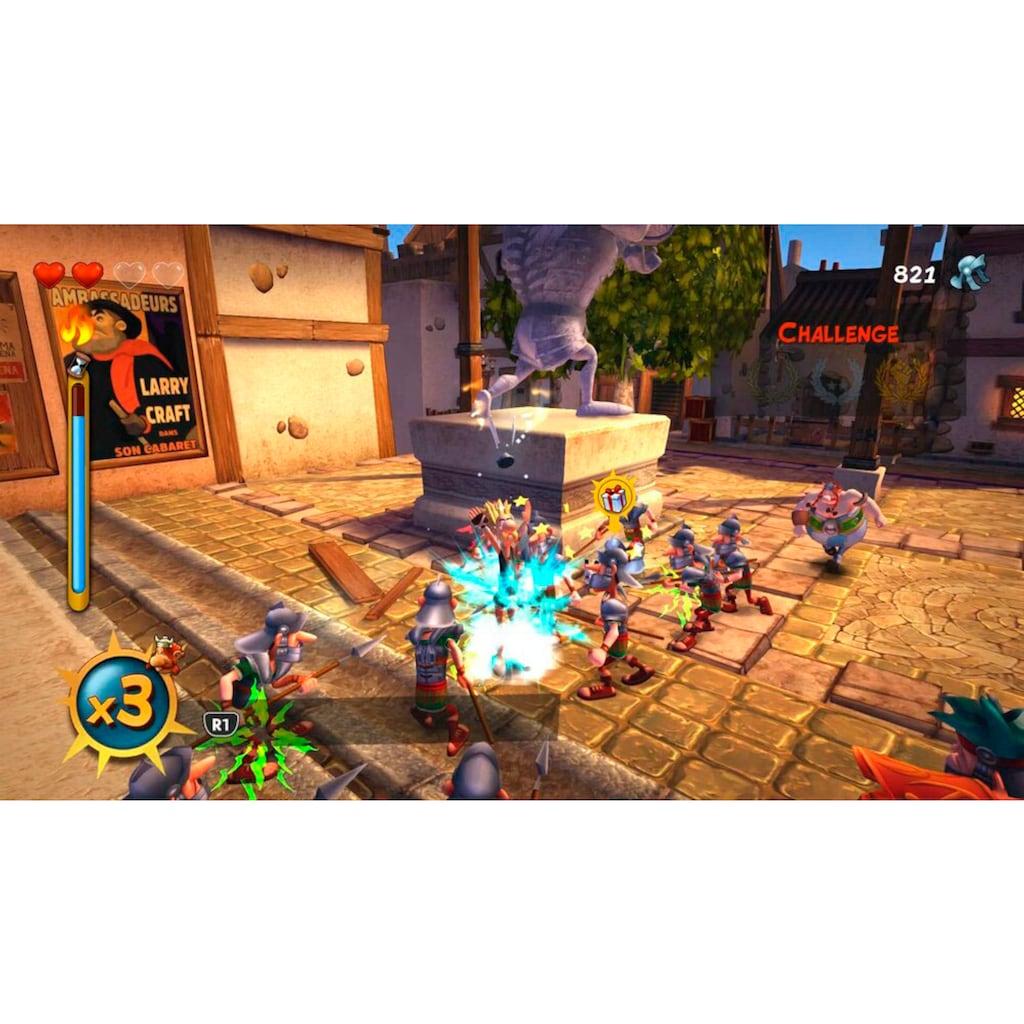 Astragon Spiel »Asterix & Obelix XXL Collection«, PlayStation 4