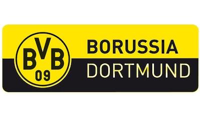 Wall-Art Wandtattoo »Fußball BVB 09 Logo Banner« kaufen