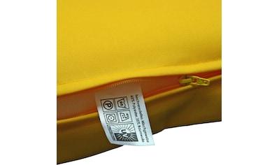 indoba Hochlehnerauflage »Premium« kaufen