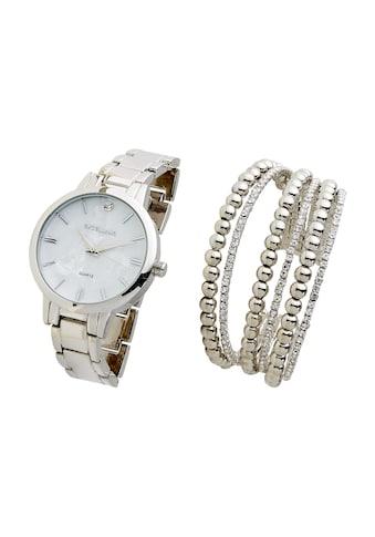 Armbanduhr im Set kaufen