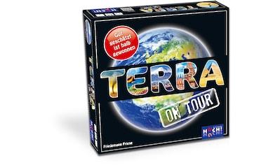 Huch! Spiel »Terra on Tour«, Made in Germany kaufen