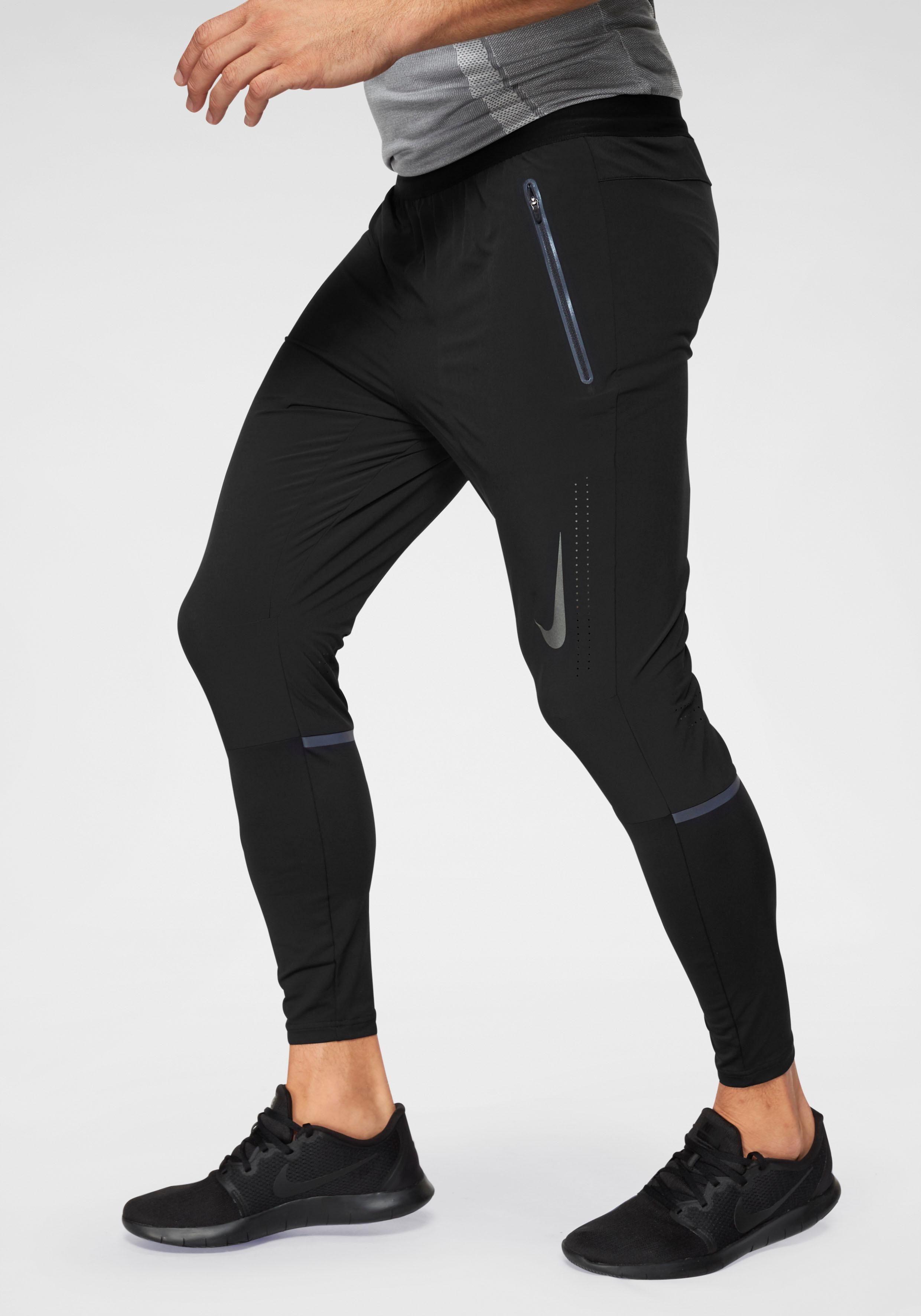 Nike Laufhose M NK SWIFT RUN PANT | Sportbekleidung > Sporthosen > Laufhosen | Nike