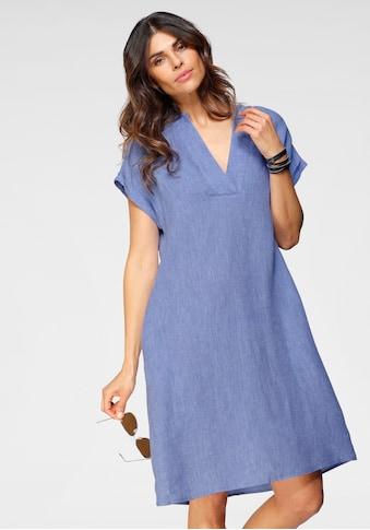 seidensticker Blusenkleid, aus Leinen kaufen