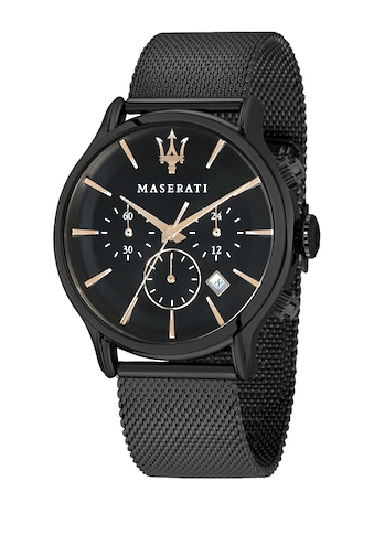 Maserati Time Chronograph »HAU, EPOCA 42mm« kaufen