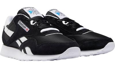 Reebok Classic Sneaker »Classic Leather Nylon« kaufen
