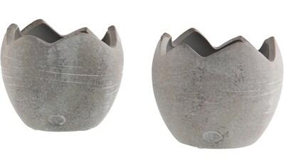 Fabriano Pflanzschale »Egg Lorella«, Durchmesser 11 cm kaufen