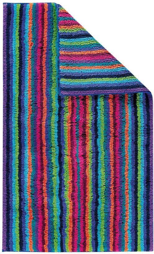Badematte Life Style 2, Cawö, Höhe 10 mm, strapazierfähig | Bad > Badgarnituren > Badvorleger | Cawö