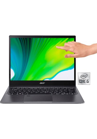 Acer Spin 5 SP513 - 54N - 58RQ Notebook (34,3 cm / 13,5 Zoll, Intel,Core i5, 1000 GB SSD) kaufen