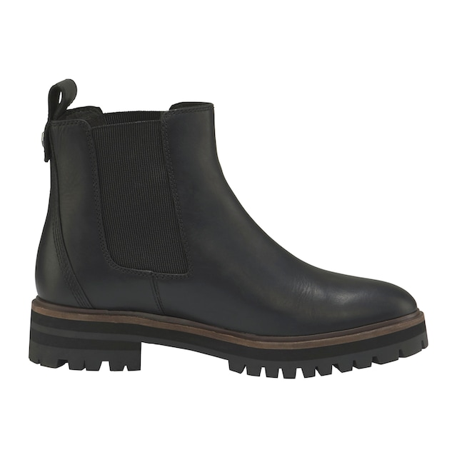 Timberland Chelseaboots »London Square Chelsea«