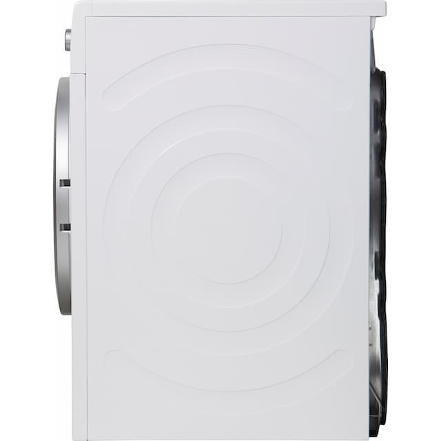 BOSCH Wärmepumpentrockner Serie 8 WTW875W0, 8 kg